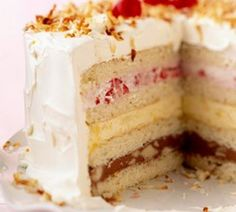 Recipe: Old Fashioned Ice Cream Sundae Cake Summary: We all scream for ice cream! Ice cream parties are everywhere these days! Ingredients 2 cups all-purpose flour 2 tsp. baking powder 3/4 tsp.salt...