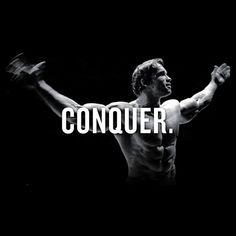 Everyday More Information Arnold Schwarzenegger Motivational