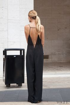 This jumpsuit!