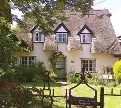 For £250,000 you get all the ingredients for fairytale bliss. This cute thatched confection sits in the valley village of Stansfield with views over billowing countryside. It has been newly renovated with a woodburning stove in the kitchen and living room inglenooks, oak and stone flooring and a utility room. Both bedrooms are doubles overlooking the large garden.