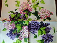 Wilendur Vintage Napkins to Match Your Tablecloth