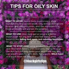 """Skin Care Tips for Oily Skin "" #OrganicSkinCreamIdeas"