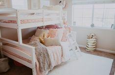 Girls' Room Makeover