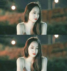F(x)'s Krystal @ TvN's drama ' The Bride Of Habaek Jessica & Krystal, Krystal Jung, Jessica Jung, Exo Red Velvet, Bride Of The Water God, K Drama, Super Junior, Very Good Girls, Stupid Girl
