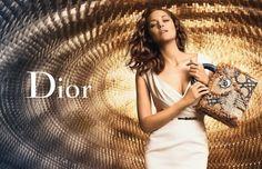Lady Dior bag #LadyDior #bag