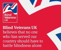Blind Veterans UK - MPU - Digital Advertising