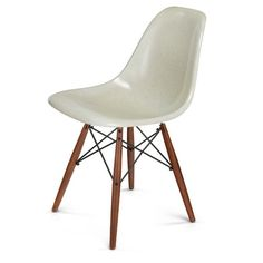 Modernica Dowel Chair - Side Shell   ShopPigment