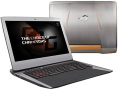 ASUS ROG G752VT-DH74 17-Inch Gaming Laptop