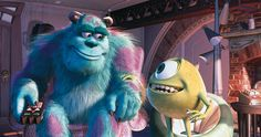 Quiz: Which Disney•Pixar Movie Basically is Your Life Story?