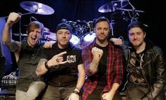Bullet For My Valentine ♥️