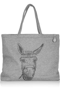 -carry your donkey with you.