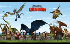 How to Train Your Dragon | How To Train Your Dragon