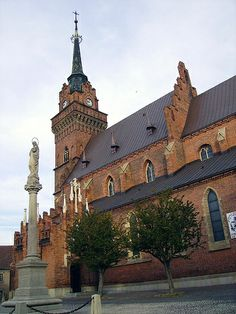tarnow cathedral