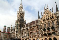 Travel Attractions in Germany you Should Visit at Christmas