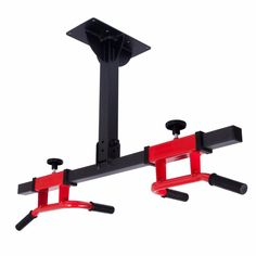 High quality multi angle a pull-up and chin-up bar is adjustable with the length of each handle for a different width. This equipment is unique and could be mou Commercial Fitness Equipment, Home Workout Equipment, Workout Gear, Gym Workouts, At Home Workouts, Home Gym Set, Home Made Gym, Best At Home Workout, Best Home Gym