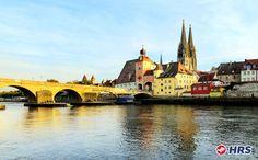 Das 3-Sterne Star Inn #Hotel Regensburg Zentrum ist eure Garantie für einen entspannten Aufenthalt im Herzen der wunderschönen Stadt #Regensburg. Die Übernachtung zu zweit kostet 42€ und Frühstück könnt ihr für nur 13€ pro Person vor Ort hinzubuchen.