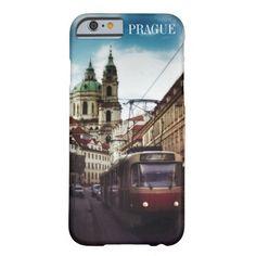 Prague Iphone Case #iphone #case #prague  #CzechRepublic #travel #destination #quality #photograph #buy  #from #shopping #zazzle
