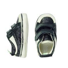 Tip Toey Joey Tinky Velcro Shoe