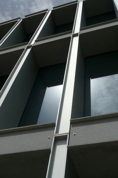Eduardo Souto de Moura. Burgos Office Tower. Porto 2007 | ARS center