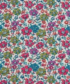 Liberty Art Fabrics Clarisse A Rossmore Cord Cotton | Fabric | Liberty.co.uk