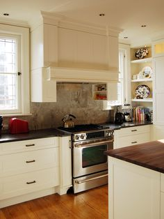 Ottawa Kitchen Cabinet Design - Gallery - Kitchens - Muskoka Cabinet ...