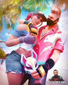 fortnite drift ~ fortnite drift & fortnite drift x brite & fortnite drift wallpaper & fortnite drift art & fortnite drift fanart & fortnite drift skin & fortnite drift costume & fortnite drift cake Epic Games Fortnite, Ps4 Games, Rick I Morty, Fortnite Thumbnail, Overwatch Wallpapers, Gamer Pics, Skin Images, Best Gaming Wallpapers, The Words