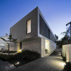House in Restelo,© Fernando Guerra   FG+SG