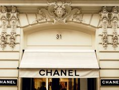 31 Rue Cambon: The World of Coco Chanel Paris, France