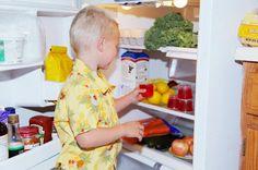 Consejos para conseguir que los niños coman de todo