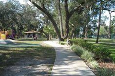 Greenwood Lakes Park   Seminole County - Orlando's Natural Oasis