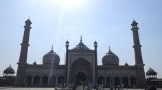 Namastê: dando um rolê pelo norte da Índia – Parte I: Nova Deli ...