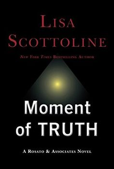 book cover of Moment of Truth