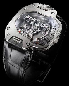 Breaking Down The 2011 Grand Prix d'Horlogerie de Genève Awards   watch shows events
