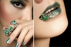 The Basic of Jewelry Photography
