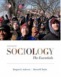 Elementos de Sociología.