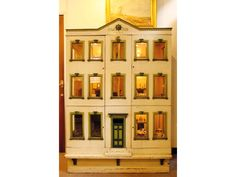 Mrs. Rawlings Doll House