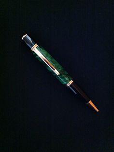 The Gatsby pen