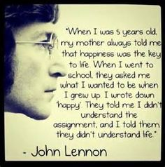 john lennon pictures and quotes - Yahoo Image Search Results