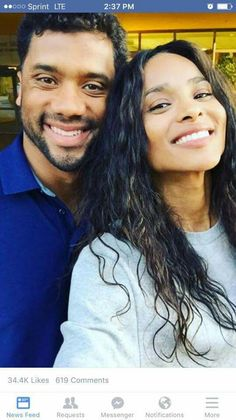 Who is russell wilson from the seahawks dating divas