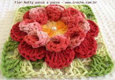 flor Nathy                                                                                                                                                      Mais