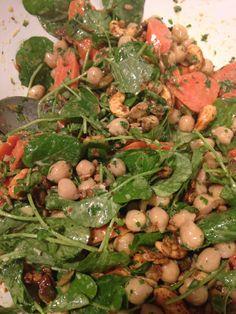 recipe: greenest tahini sauce [18]