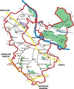 Poland, Berlin, Map, History, Historia, Location Map, Maps