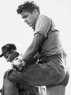 Film Legend James Dean