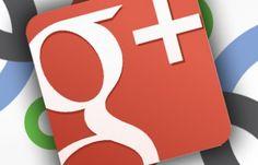 50 Google+ Circles Teachers Should Know About via edudemic.com