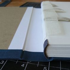 Bookbinding tutorial by Cathy Durso