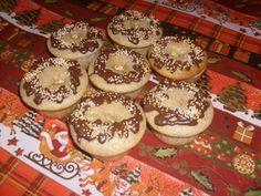 Mézeskalács konyha: Karácsony illatú muffin