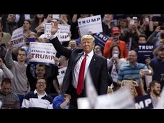 TRUMP LOOK A LIKE LITTLE BOY IN CROWD TRUMP BRINGS UP ON STAGE!!! @1:13 minutes + Trump Rally Wilkes-Barre, PA 10/10/16