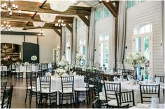 Foxhall Resort Wedding By Atlanta Film Photographer Carla Gates