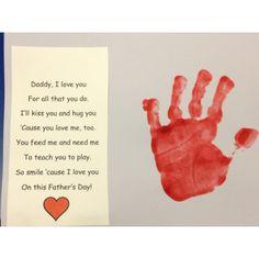Fathers day! preschool-art-files