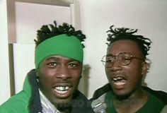 Diggin' In Da Den: GZA & ODB Freestyle In The Bathroom '91